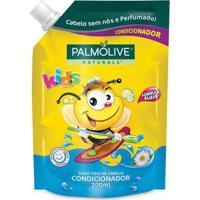 Refil Condicionador Palmolive Kids Naturals 200Ml