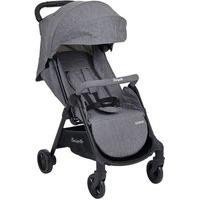 Carrinho De Bebê Burigotto Genius Gray Ixca5125Prc20