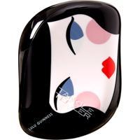 Compact Style Tangle Teezer - Escova Para Os Cabelos Lulu Guinnes Clara - Unissex