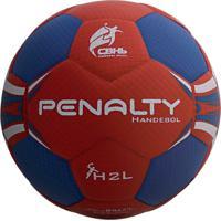 Netshoes  Bola De Handebol Penalty H2L Matrizada - 520162 - Unissex 92cb43d96022e