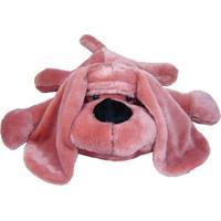 Cachorro Lovely Toys Xereta C/ Som De Latido Marrom