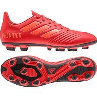 Netshoes  Chuteira Campo Adidas Predator 19 4 Fg - Unissex bad4f24b6b82a