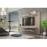 Home Theater Espelhado Tb108E Suspenso Tamburato 220Cm Dalla Costa Fendi