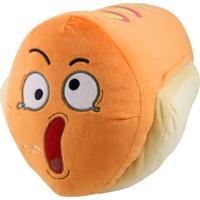 Pelúcia Sonora - Wha Whaa Whacky - Hot Dog - Dtc - Unissex