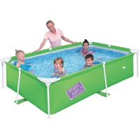 Piscina Frame Pool Estruturada 1800 Litros Bestway