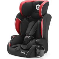 Cadeira Pra Auto Vermelho Weego - 4005