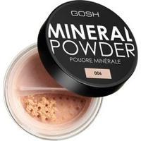 Pó Facial Mineral Powder 006 Honey 8G