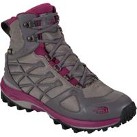 Bota Ultra Extreme Ii Gtx Fem Cinza - The North Face