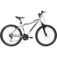 Bicicleta Athor Aro 26 Titan 18V Aluminio C/Suspensão - Unissex