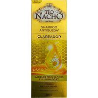 Tio Nacho Antiqueda Shampoo 415Ml - Clareador