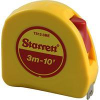 Trena De Precisão - T12-3 - 3 Metros - Starrett
