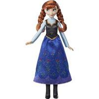 Boneca Frozen Anna Clássica - Hasbro