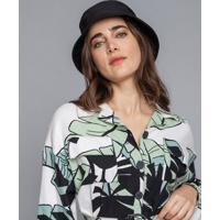 Camisa Manga Longa Linho Cinto Echo - Lez A Lez