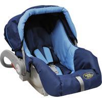 Bebe Conforto Para Carro C/ Inmetro Baby Style Azul