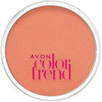 Blush & Bronzer Em Pó Compacto Color Trend 7G - Pêssego