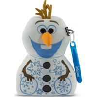 Boneco Olaf Inkoos Disney Dtc Colorido