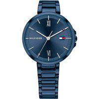 Relógio Tommy Hilfiger Feminino Aço Azul - 1782205