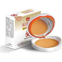 Base Heliocare Max Defense Compacto 50 Light 10G