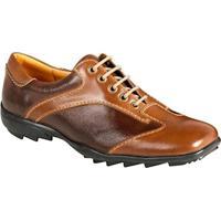 Sapato Casual Masculino Conforto Sandro Moscoloni Grand Marrom