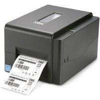 Impressora De Transferência Térmica Tsc Te 210, 203Dpi, 2-6 Pol/Seg, Usb Host/Rs232/Ethernet - 99-065A300-00Lf