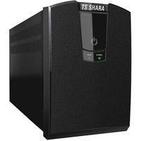 Nobreak Ts Shara Ups Professional Universal 1800Va, Semi-Senoidal, 8 Tomadas De Saída, Indicador De Led, Alarme Sonoro, Bivolt, Preto - 4437