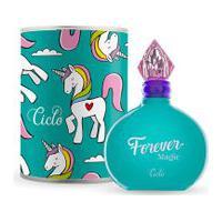 Perfume Ciclo Forever Magic Feminino Deo Colônia 100Ml