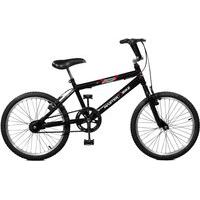 Bicicleta Master Bike Aro 20 Masculina Jump Preto