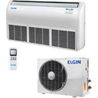 Ar Condicionado Split Teto Atualle Eco Elgin Com 58.000 Btus, Frio, Turbo Branco - Ptfi58B2Id