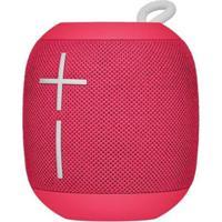 Caixa De Som Logitech Ultimate Ears Wonderboom, Bluetooth, - Unissex