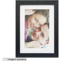 Porta Retrato Insta- Preto & Branco- Tamanho Da Fotokapos