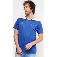 Camiseta Cruzeiro Up Masculina - Masculino