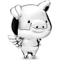Charm Pippo, O Porquinho Voador - Único