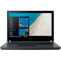 "Notebook Acer Tmp449-G2-M-317Q - Intel Core I3-7100U - Ram 4Gb - Hd 1Tb - Tela 14"" - Windows 10"