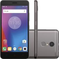 Usado Smartphone Lenovo Vibe K6 32Gb 4G Desbloqueado Grafite (Muito Bom)