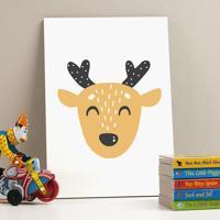 Placa Decorativa - Littledeer