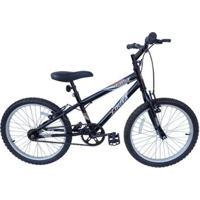 Bicicleta Infantil Xnova Em Aço Carbono Aro 20 Mtb - Unissex