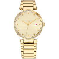 Relógio Tommy Hilfiger Feminino Aço Dourado - 1782235