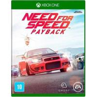 Jogo Need For Speed: Payback - Xbox One - Unissex