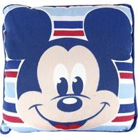 Travesseiro Infantil Disney Mickey - Masculino