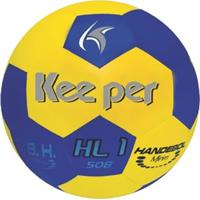 Bola Handebol Keeper H1L Pvc - Unissex