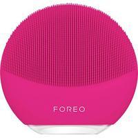 Aparelho De Limpeza Facial Foreo Luna Mini 3 Pearl Pink - Feminino-Incolor