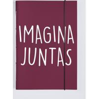 Sketchbook Imagina Juntas