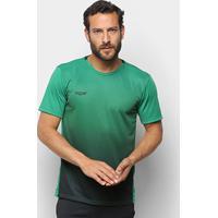 Camisa Futebol Topper Training Velocity Masculina - Masculino
