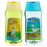 Kit Shampoo + Lavanda Flora Nenen 100Ml