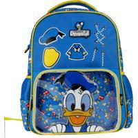 Mochila Donald Is32471Dn Azul