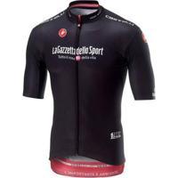 Camisa Castelli Giro D'Itália Squadra - Masculino