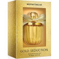 Perfume Gold Seduction Feminino Women'S Secret Edp 100Ml - Feminino