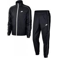 Agasalho Masculino Nike Nsw Suit Basic