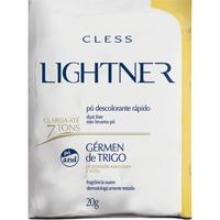 Descolorante Lightner Gérmen De Trigo 20 G