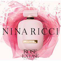 Perfume Feminino Nina Ricci Rose Extase Eau De Toilette 50Ml Único